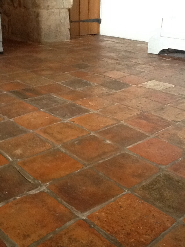 Terracotta Stone Floor Cotswold Stone Floor Cleaners
