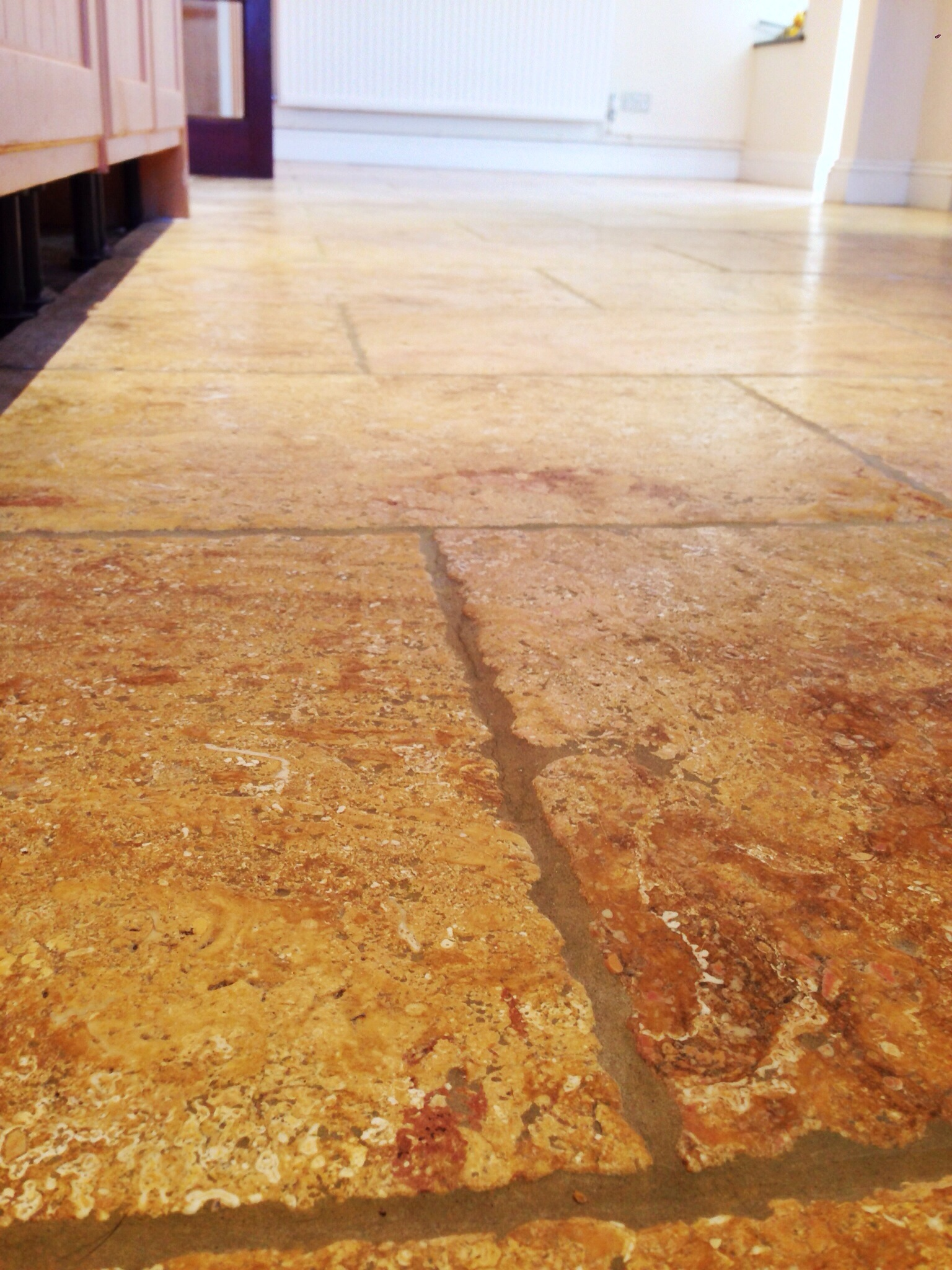 Kitchen Floor Cleaners Tiled Kitchen Floor Cotswold Stone Floor Cleaners