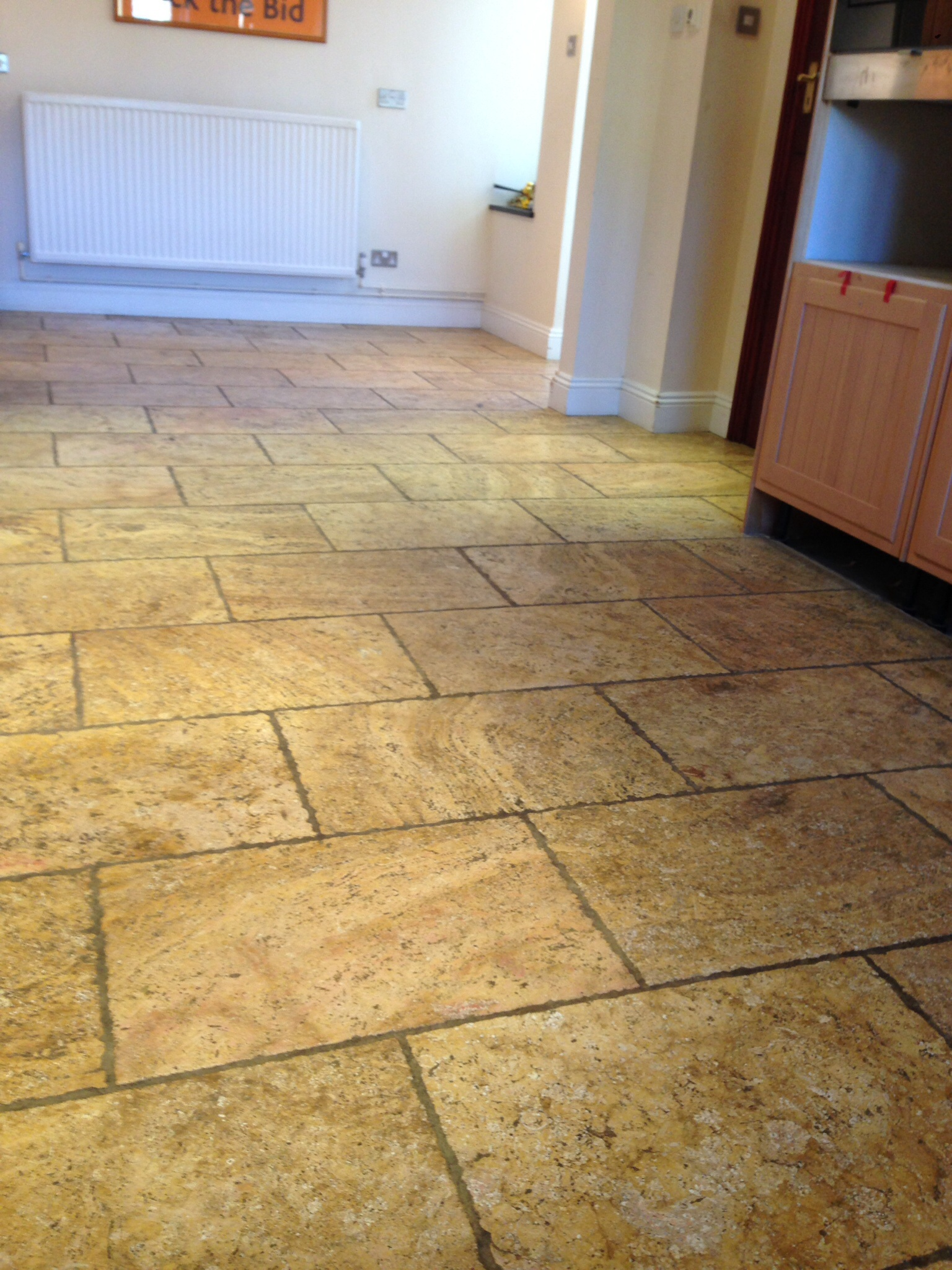 Limestone Flooring Kitchen Limestone Cotswold Stone Floor Cleaners
