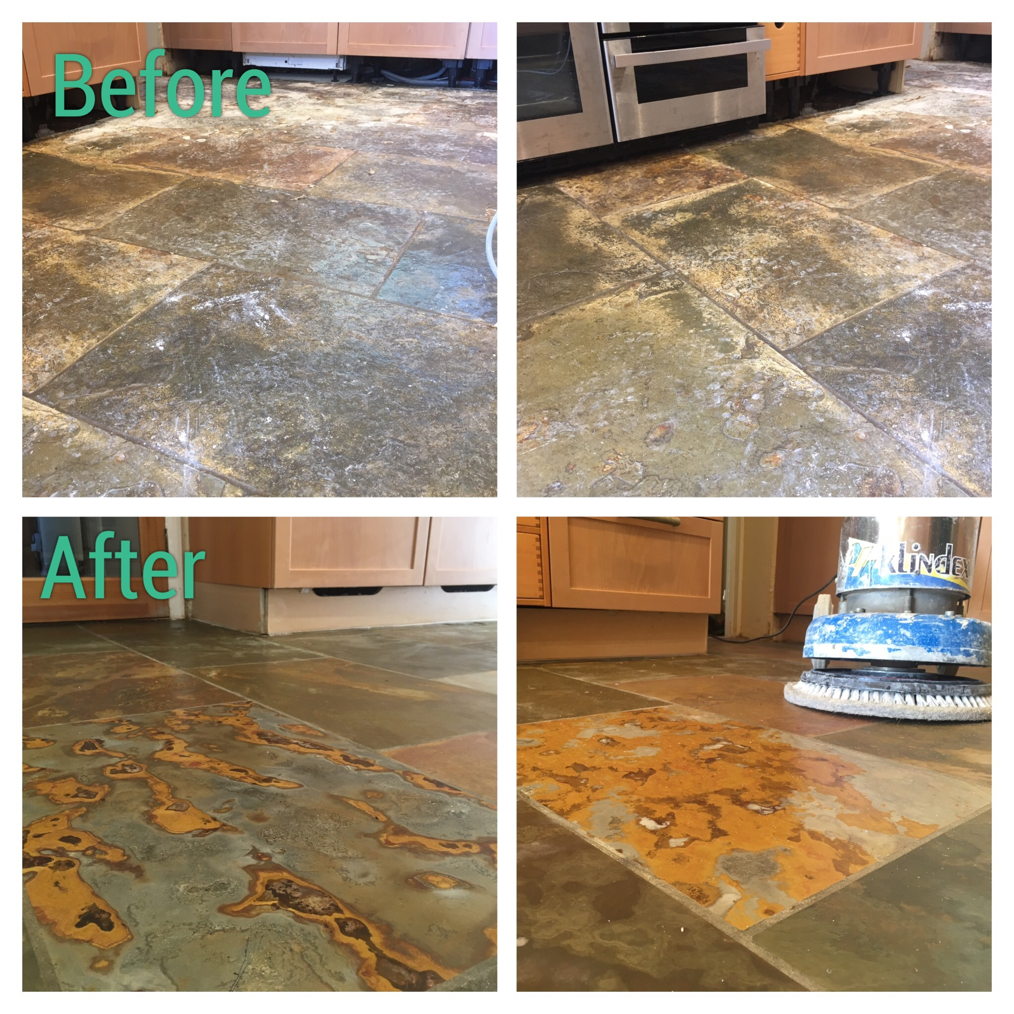 and bishops repair vive re herfordshire drain slate damage seal cleaning tiles revive floor cleaner stortford caustic