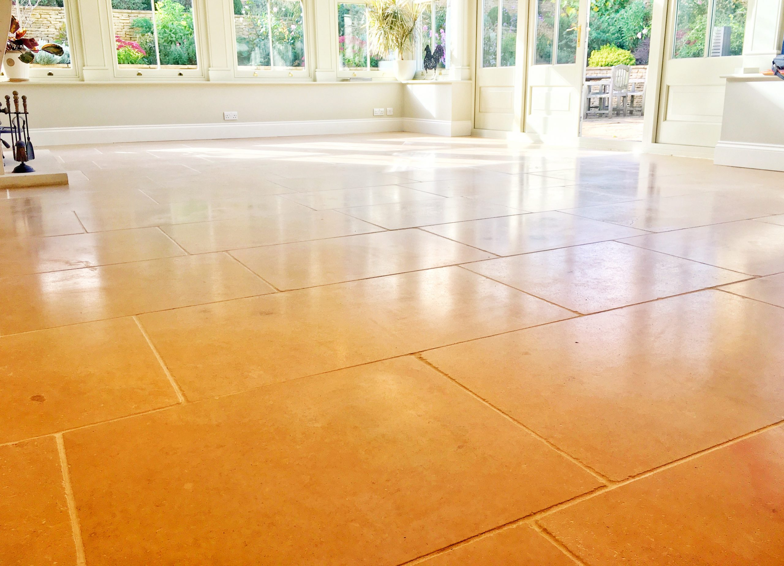 Sealing archives cotswold stone floor cleaners this french limestone has a similar look to cotswold stone while being a little harder making it more durable dailygadgetfo Images